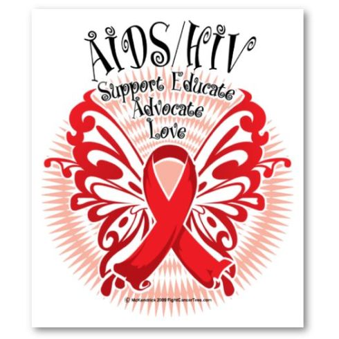 Myhivawareness When Hiv Infects You Or Affects You